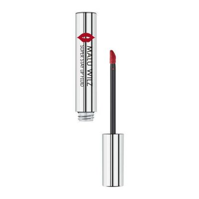 Super Stay Lip Fluid nr. 04 Coral Red