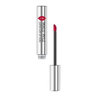 Super Stay Lip Fluid nr. 06 Real Red