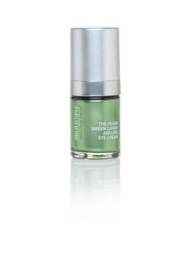 The Vegan Green Caviar Ageless Eye Cream 15 ml.