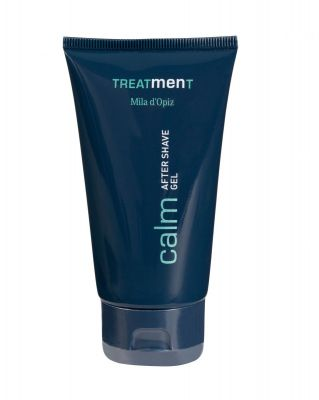 TreatMENt Aftershave Gel 75 ml.
