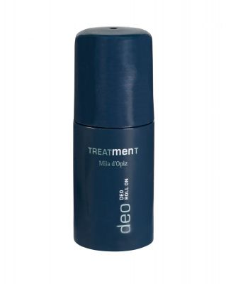 TreatMENt Deo Roll On 75 ml.