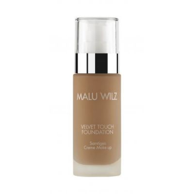 Velvet Touch Foundation Delicious Toffee Beige 12